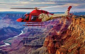 États-Unis : Découvrir le Grand Canyon