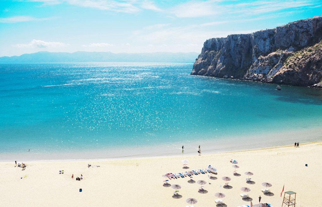 5 des plus belles plages marocaines