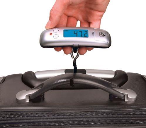 essentiels : balance portable
