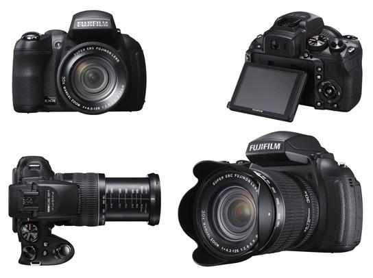 essentiels : appareil photo