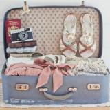 5 essentiels de voyage