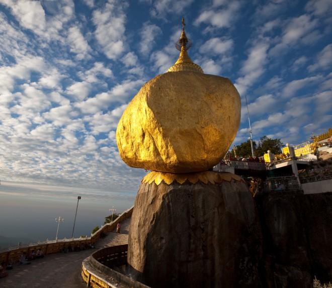 Tourisme-Birmanie