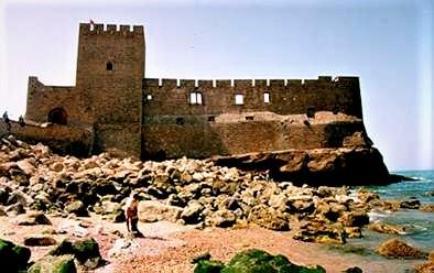 Château de la mer