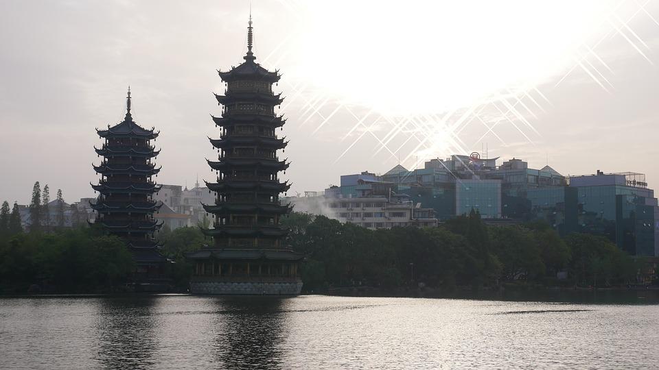 Les incontournables de la Chine, l'art et la culture riche